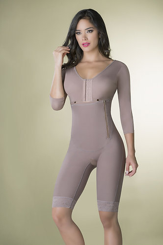 3063 - Complete girdle in in powernet