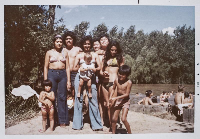Familia Correa - 1975