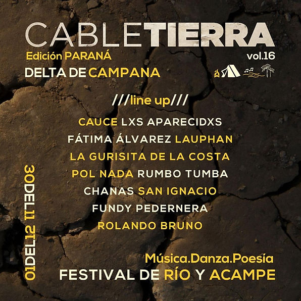 Cable Tierra Parana - Line up..jpg