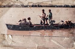 Familia Pedroza - 1970