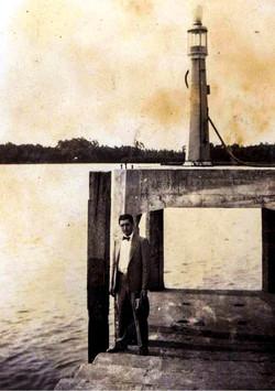 Surtidor - Puerto de Campana (1940)