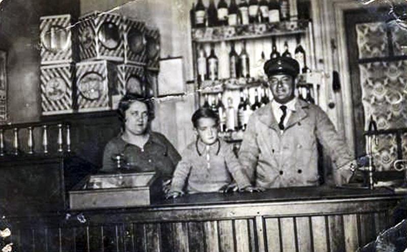 Proveeduría CBC (1950)