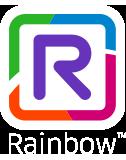 Rainbow Alcatel