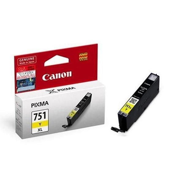 Canon Cli-751Y Xl Cartridge