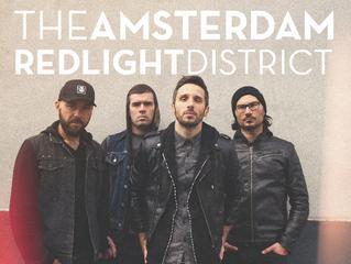The Amsterdam Red Light District (フランス)のアルバムリリースと来日TOUR決定