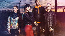 【11月来日】Guns N' Roses、Marilyn Manson、Nightwishらとも共演したキャリアを持つスペインの女性ボーカル・オルタナティブメタル・バンド「ANKOR」。Ne