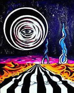 Divine Phantasm / Moon