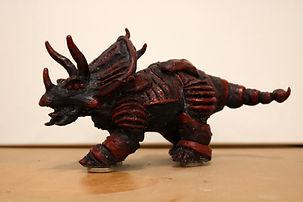 Scorpioceratops