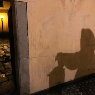 spökvandring Gamla stan 22.30