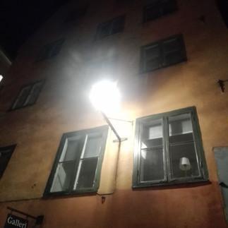 gamla stans spökhus