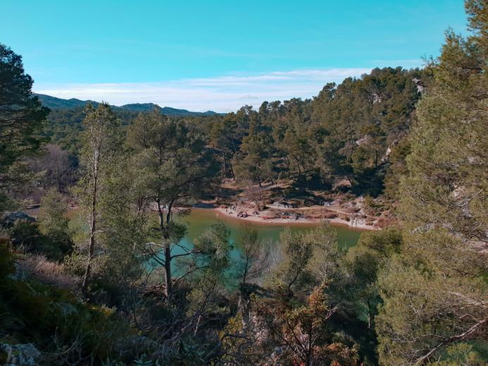randonnée-alpilles-saint-rémy-de-provenc