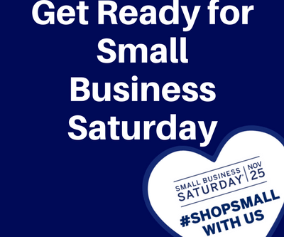 Small Business Saturday Small Business Listing