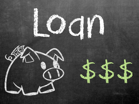 5 Documents to Prepare for a Small Business Loan