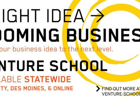 Iowa Venture School