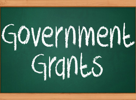 Truth About Business Grants