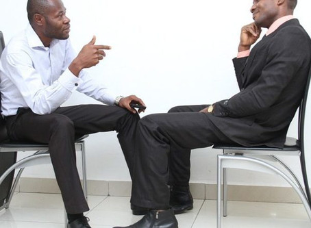 Job Interviews: Some Guidelines