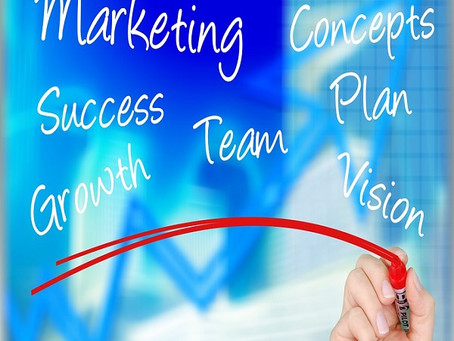 What is Your 2018 Marketing Plan?