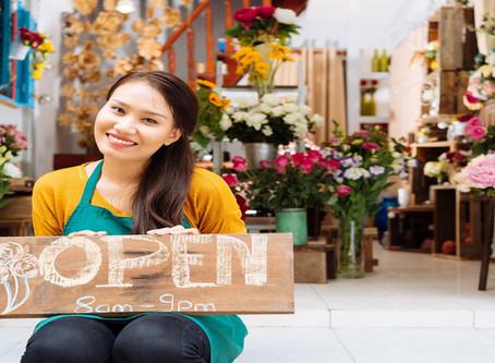 Small Business, Big impact!