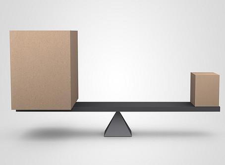 Start with a Balance Sheet