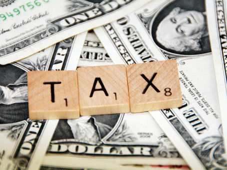 Determine When the Tax Year Starts