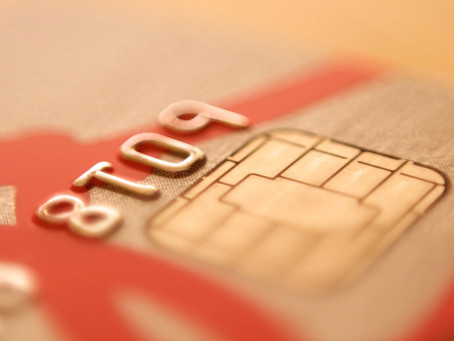 EMV Cards and Chip Technology