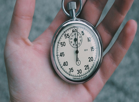 Benefits of Time Management for a Small Business