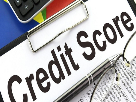 Managing Business Credit