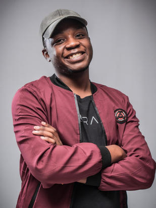 Solomon Mashonganyika
