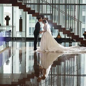 婚禮攝影 Sean&Anny W Hotel