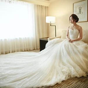 婚禮攝影 陽明山的流水席