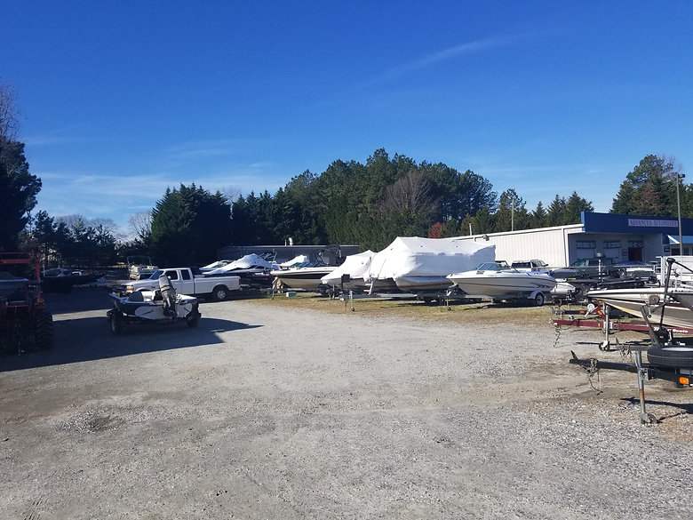 BOAT WRENCH INMAN SC