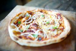 パサール特製窯焼きピザ