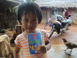 世界の国から I Miss Pasar