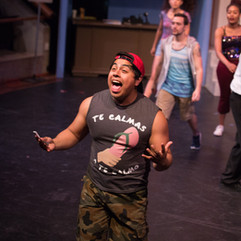 In The Heights, 2019