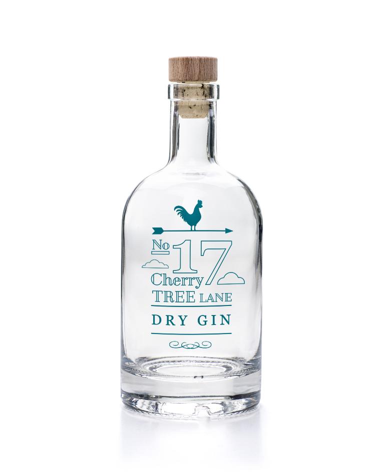 Cherry Tree Lane Gin