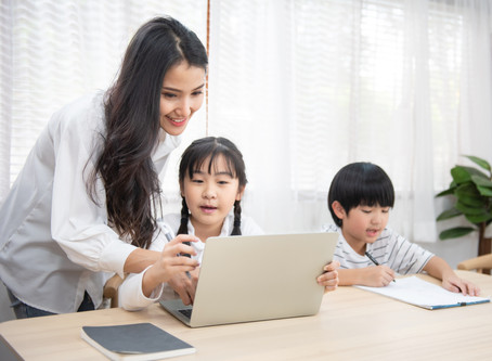 Inquiry-Based Learning: Why it is Good for Your Child