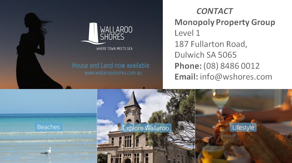 Wallaroo Shores