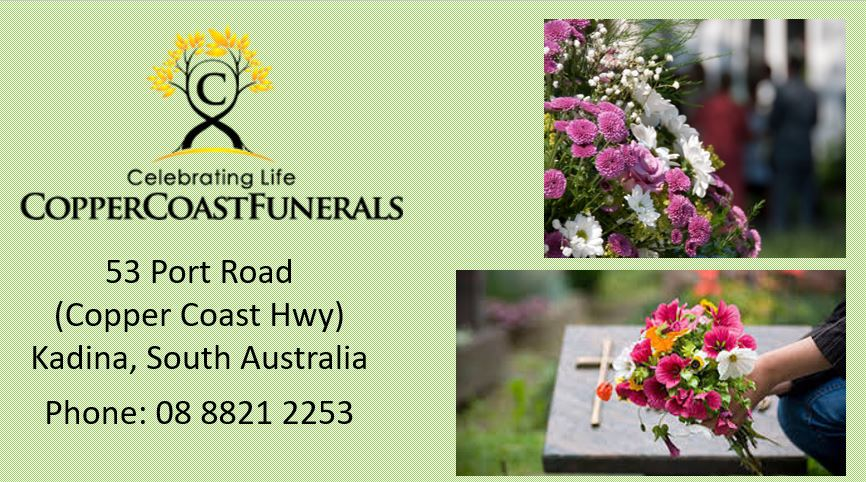 Copper Coast Funerals