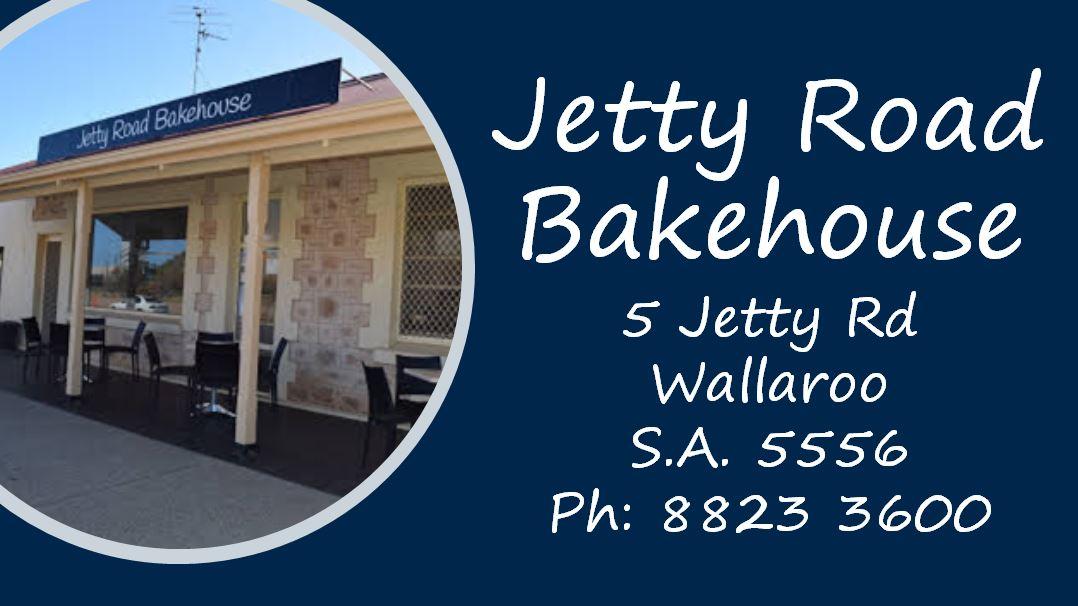 Jettyroad Bakehouse