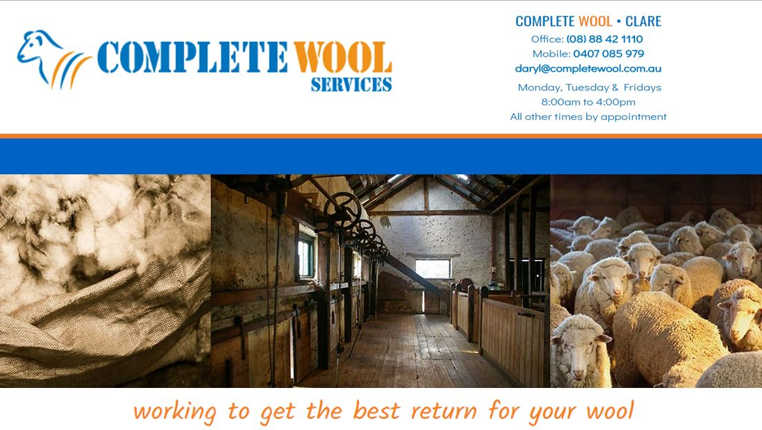 Complete Wool