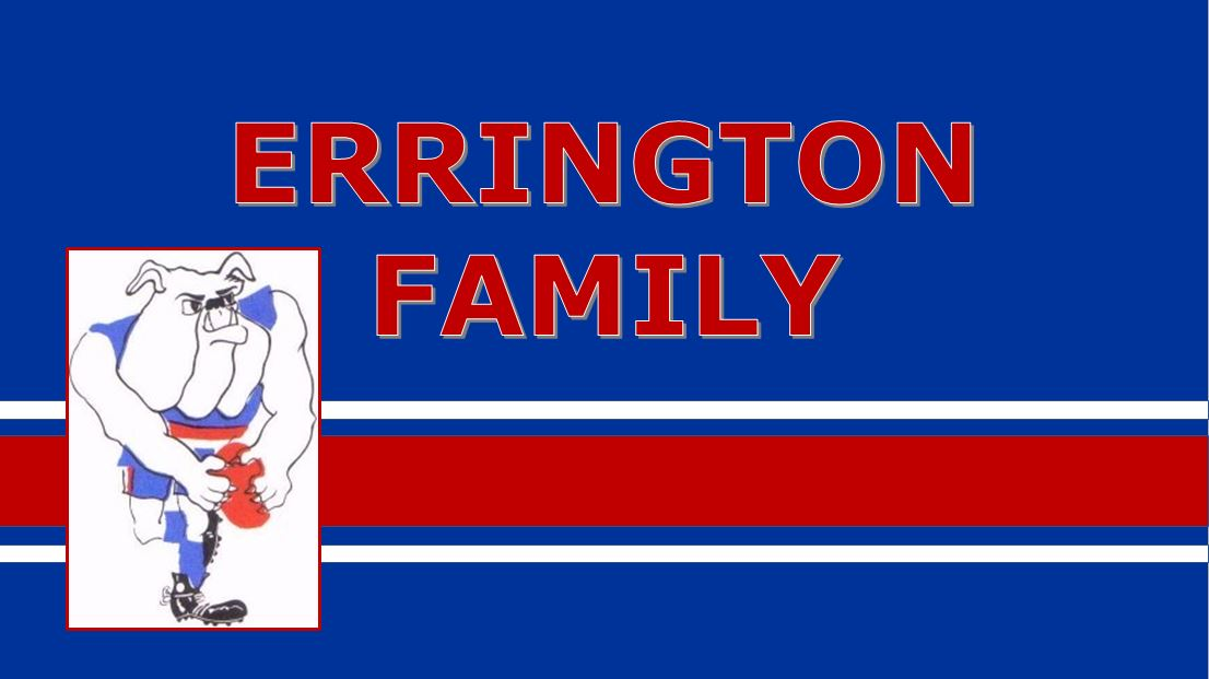 Errington Family