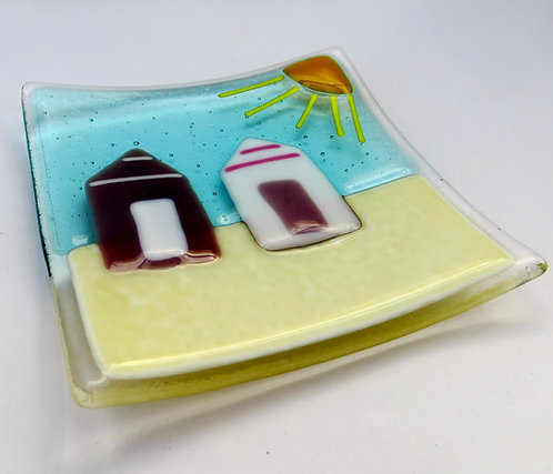 Fused glass taster session gift vouchers