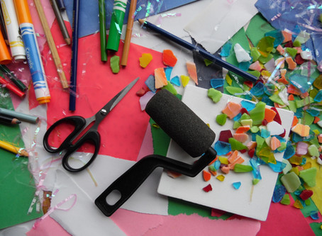Free arts and crafts of all kinds