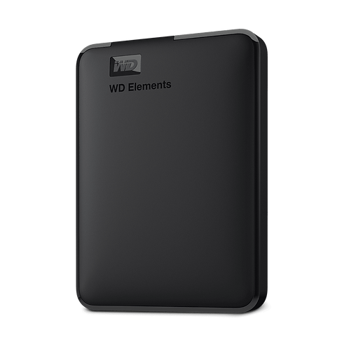 WD Elements 1TB Harici Disk