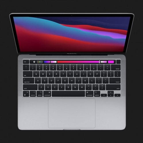 """MACBOOK PRO MYD82ZP/A M1 CPU 8GB 256GB SSD 13"""" Space Grey"""
