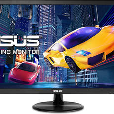 Asus VP228HE 21.5inch Full HD 75Hz 1080p 1ms Multimedia