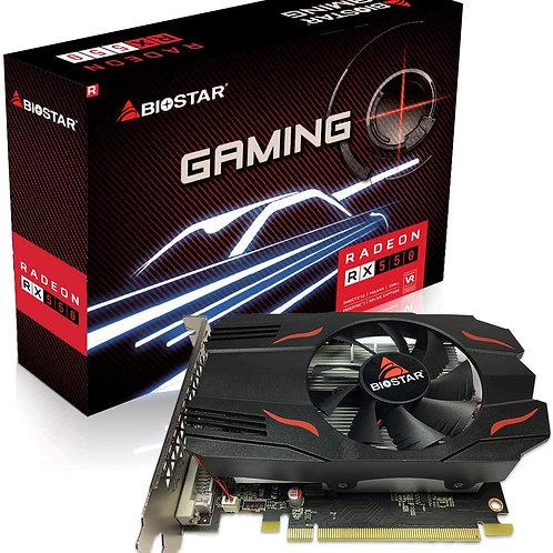 BioStar Radeon RX550 4GB