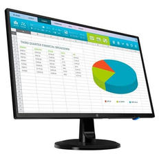 HP N246V 3NS59AA LED 23.8inch IPS 5ms Full HD VGA DVI HDMI