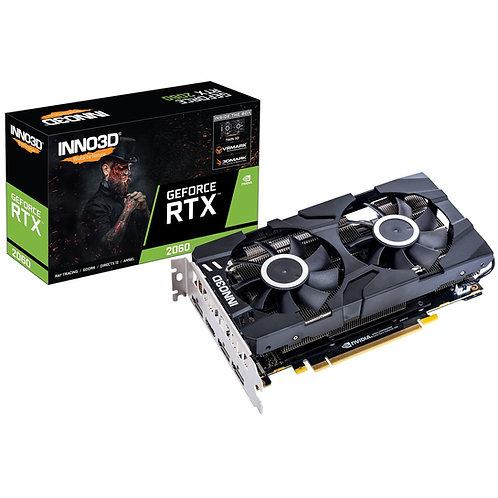 INNO3D GeForce RTX 2060 6GB