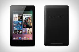 Google Nexus 7 inch TABLET